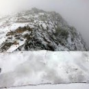 Jebel Jais Snow
