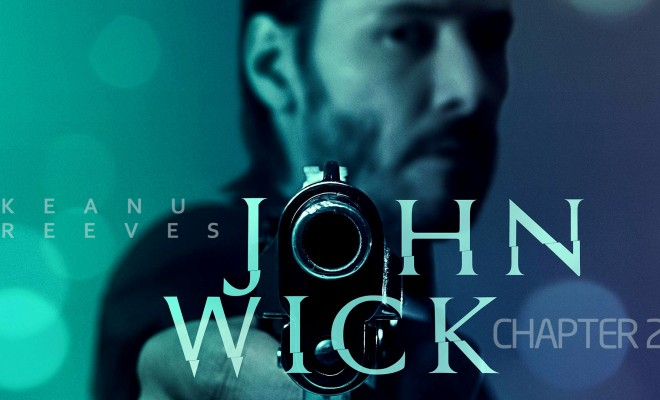 John Wick Chapter 2 2017 English Movie In Abu Dhabi Abu Dhabi