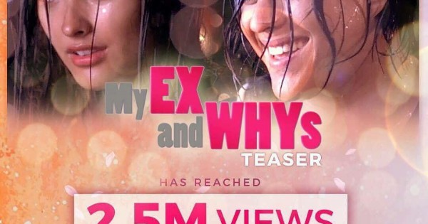 My Ex and Whys 2017 - Tagalog Movie in Abu Dhabi