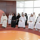 Sheikh Mohammed Attends Youth Circle