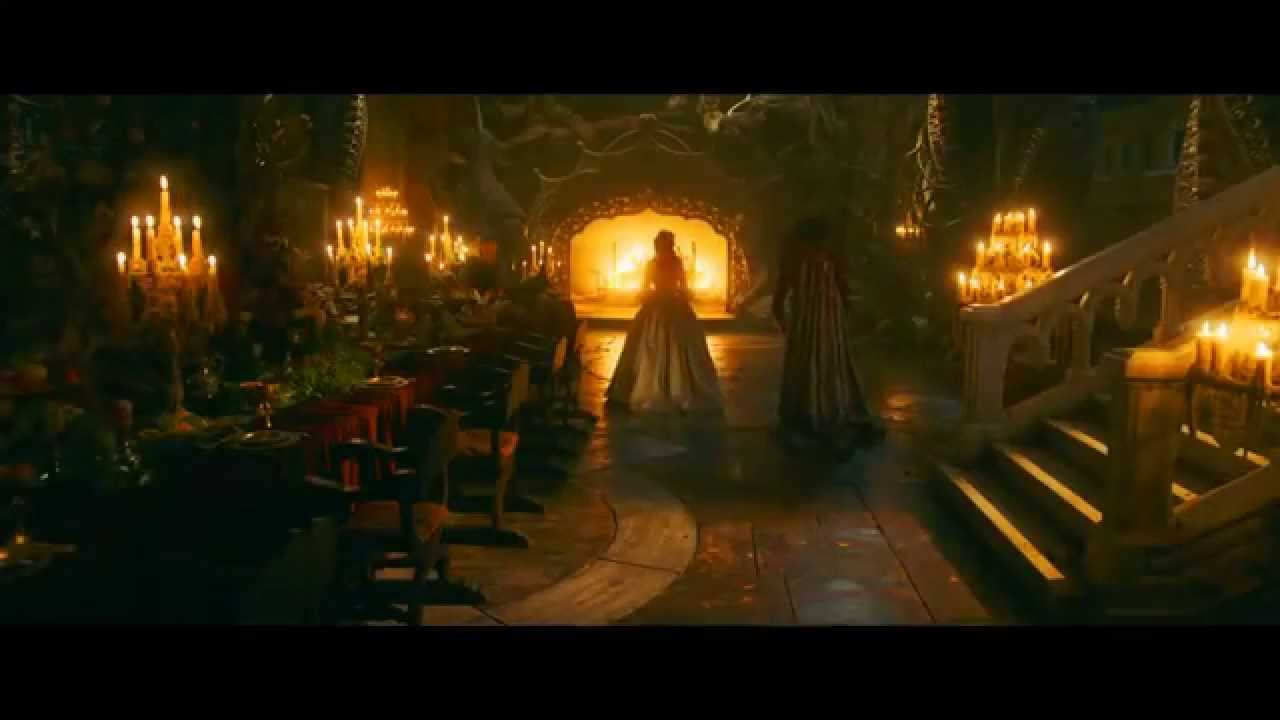 Beauty And The Beast 2017 English Movie In Abu Dhabi