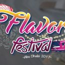 Flavors festival 2017 - Family Event in Abu Dhabi