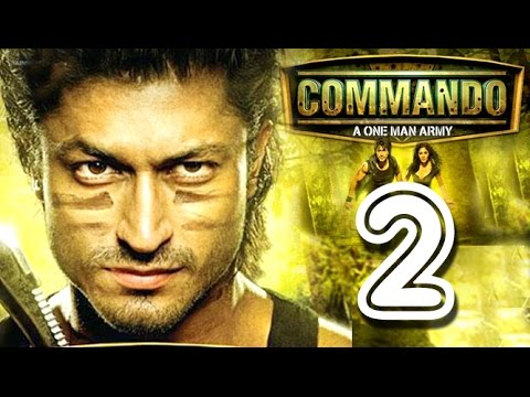 commando hindi movie