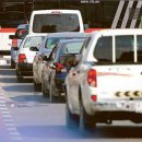 Dubai Police Regulates Traffic Offenses