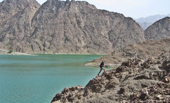Hatta Hiking
