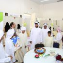 Health Lives Here - Family Event in Abu Dhabi