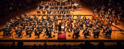 Toulouse Symphony Orchestra with Tugan Sokhiev and Edgar Moreau in Al Ain - Music Event in Abu Dhabi
