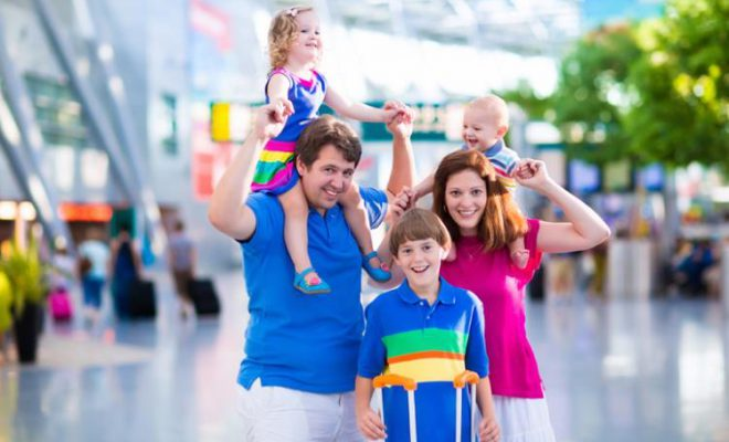 ZSC Kids Weekend Club - Family Event in Abu Dhabi