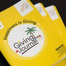 100 Days of Giving Jourmal
