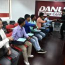 Danube Welfare Centre Classes