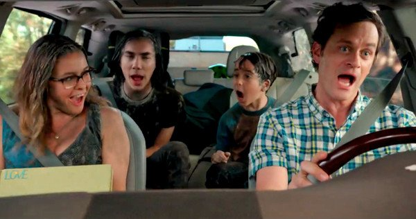 Diary Of A Wimpy Kid The Long Haul Trailer Song