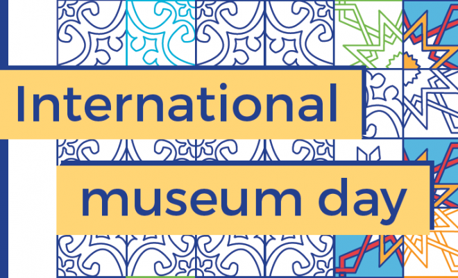 The International Museum Day - Culture Event in Abu Dhabi