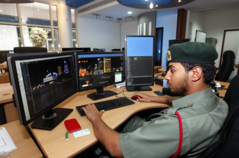 case study dubai police department Case studies for traffic solutions modern concepts and technologies help improve efficiency siemenscom/mobility.