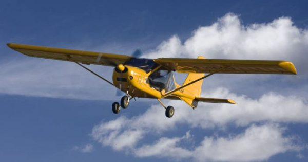 Microlight Flight in Dubai Features and Criterias with price and timings