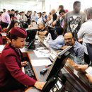 Qatar Airways Deira Office Refunds