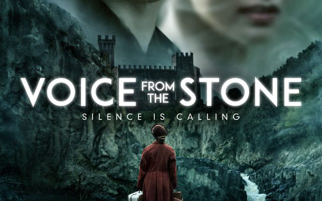 Voice from the Stone 2017 - English Movie in Abu Dhabi