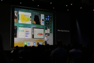 iOS 11 Features Revealed