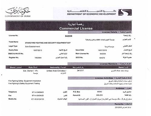 Get a Commercial License in Dubai 90% Faster - Abu Dhabi