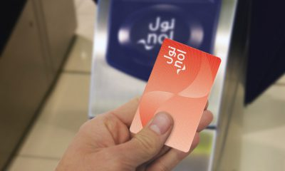 Paying by Nol Card