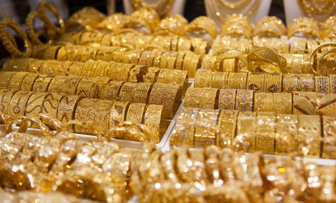 Gold Property And More To Be Free Of Vat In Uae
