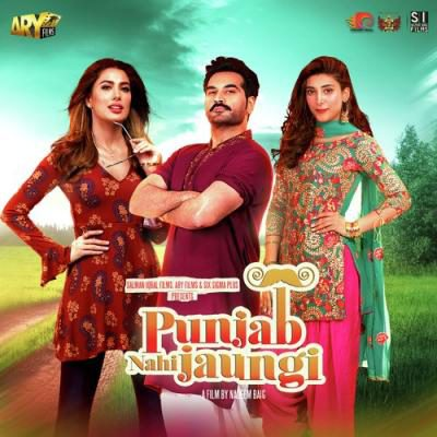 Punjab Nahi Jaungi Urdu 2017 movie released in Abu Dhabi Cinemas