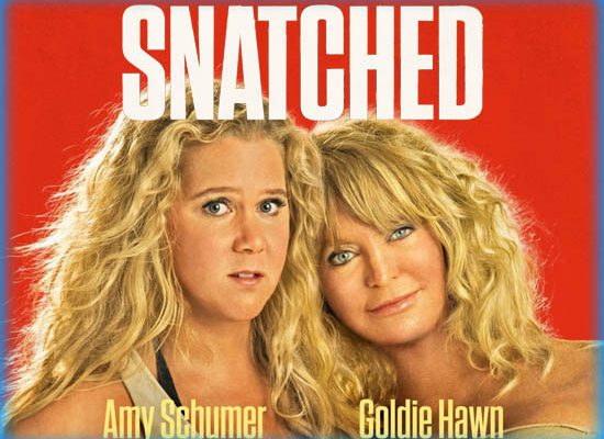 Snatched 2017 - English Movie in Abu Dhabi