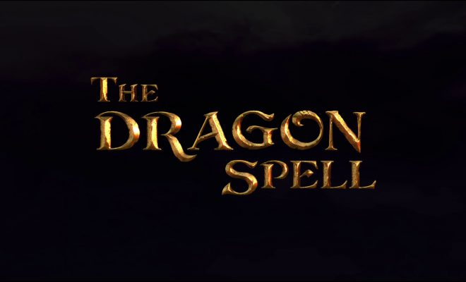The Dragon Spell 2017 - English Movie in Abu Dhabi