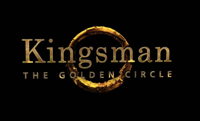 Kingsman: The Golden Circle English 2017 movie released in Abu Dhabi