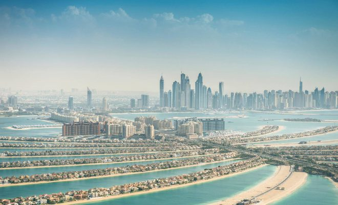 UAE Ranked on World's Top 10 Countries for Expats