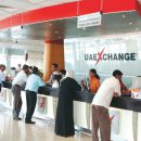 UAE Exchange Branch
