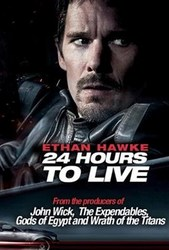 24 Hours to Live 2017 - English Movie in Abu Dhabi