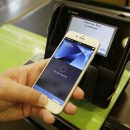 Paying Using Apple Pay