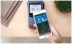 Apple Pay Out Service in UAE Available From Today
