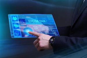 Excise Tax Introduced at Dubai Airports - UAE Government