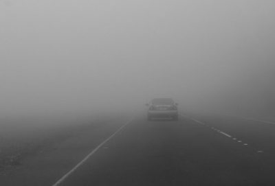 Fog and Humidity in UAE Peak at 95% - National Centre of Meteorology