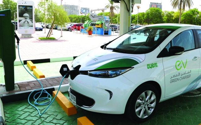 Federal Refund For Electric Cars