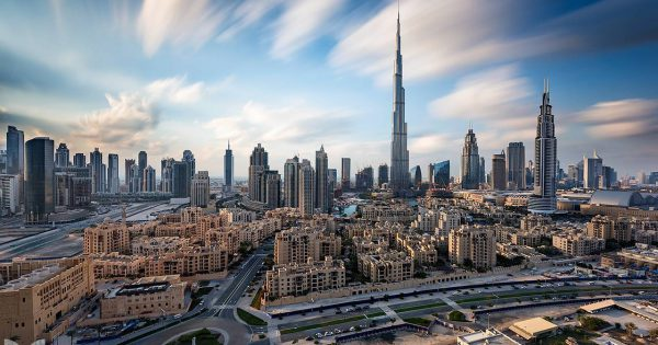 Revealed: Biggest Investors in Dubai Property After UAE Nationals