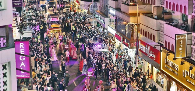 Dubai-Shopping-Festival offers