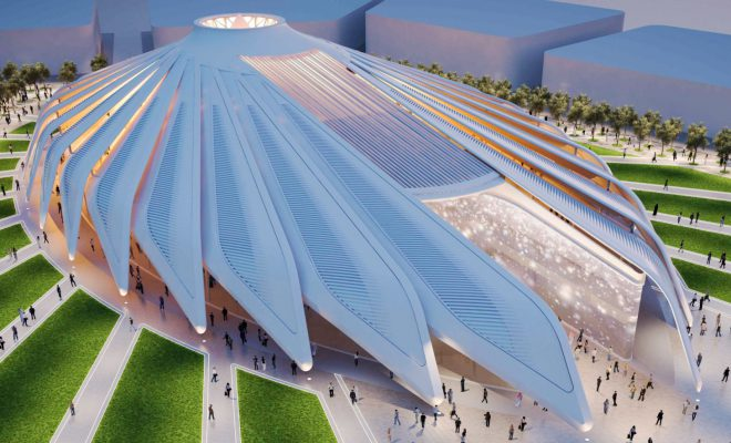 UAE-Pavilion-at-Expo-2020