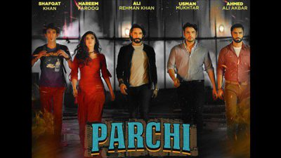 Parchi 2018 - Urdu Movie in Abu Dhabi