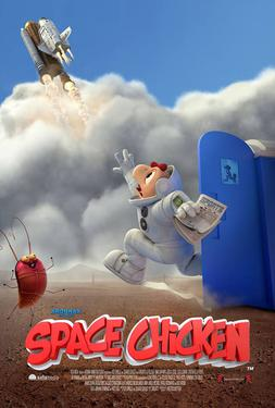 Space Chicken 2017 - English Movie in Abu Dhabi - Abu ...