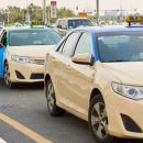 Surveillance cameras a must in all Dubai Taxis this year