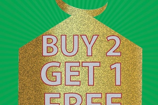 Laura ashley offers by 2 get 1 free on furniture items for Best time of the year to buy furniture on sale