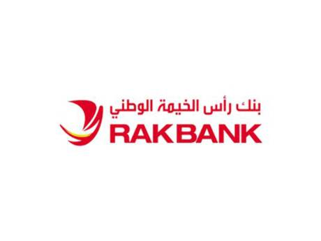 RAK Bank Branch in Airport Road, Abu Dhabi, UAE