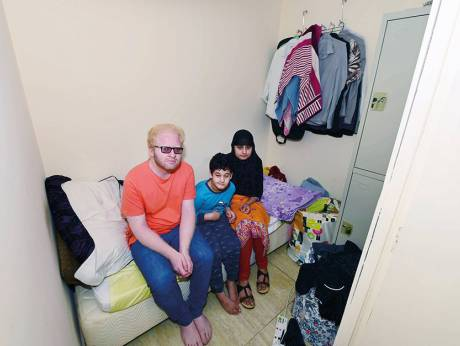 Pakistani family with overstay fine of AED 90,000 struggles to get back home