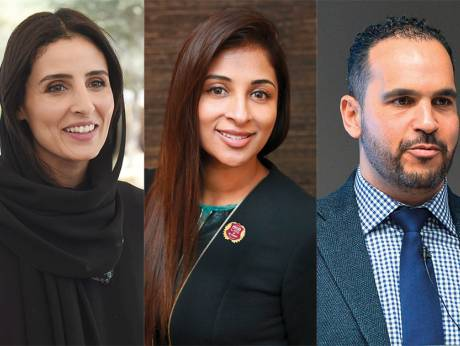 Young global leaders of UAE to tackle pressing issues