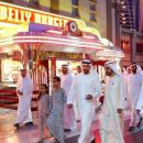 Warner Bros World Abu Dhabi opened by UAE royals