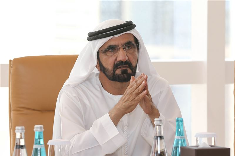 Dubai government approves new HR law