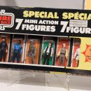 Star Wars action figures worth AED 1 million being auctioned by Dubai collector