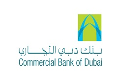 Commerical Bank of Dubai , Zayed First Street, Abu Dhabi